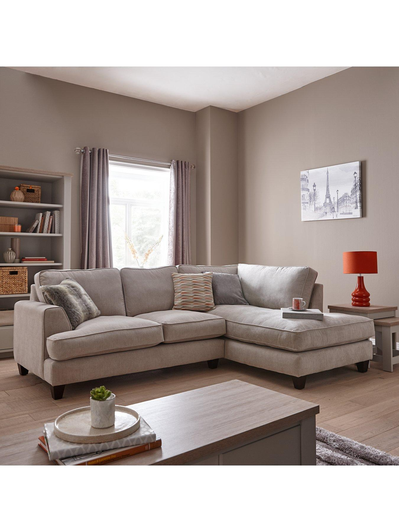 win 2 cavendish sofas with littlewoods